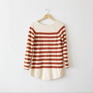 Free People Beach | Striped Sweater